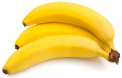 photo of bunch of bananas