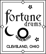 Fortune Drums